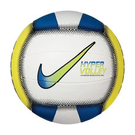 Nike Hypervolley 18P Signal Black/Opti Yellow/White/Black