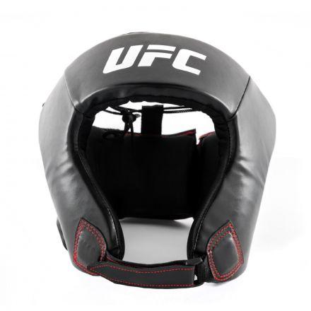 UFC Head Gear Adult Black