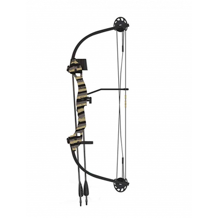 Barnett Tomcat 2 Mossy Oak Compound Bow