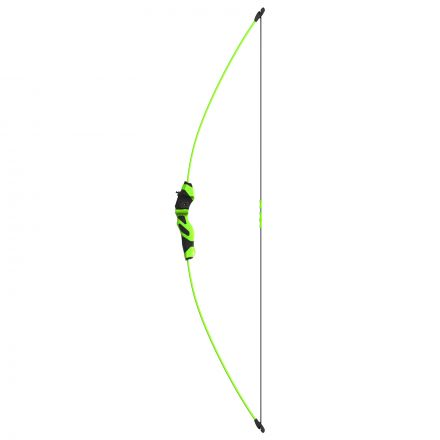 Barnett Quicksilver 15lb Recurve Archery Set