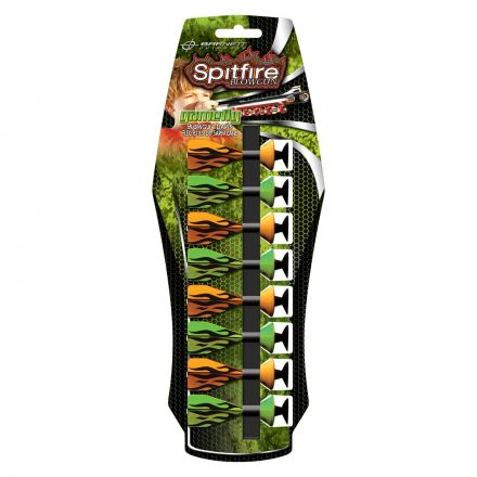 Barnett Spitfire Blowgun Darts - 8 Pack
