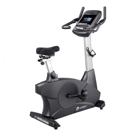 Spirit CU800ENT Exercise Bike