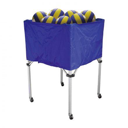 Ball Cart - Blue