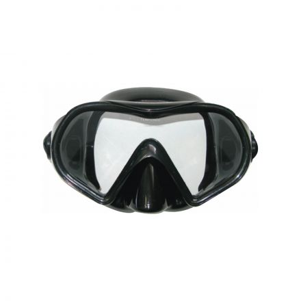 Mirage M73 Nova Adult Mask - Black