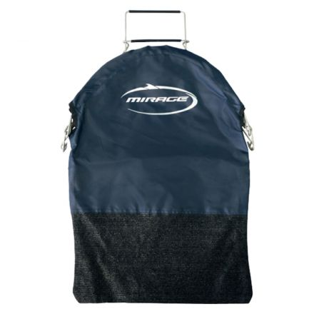 Mirage CB19 Springloaded Catch Bag - Large