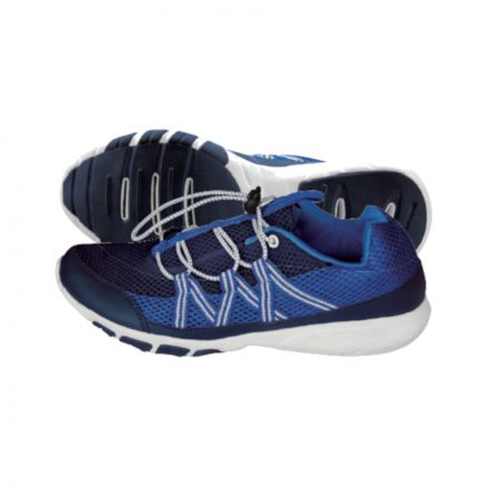 Mirage Air Cushion Aquashoe - Blue