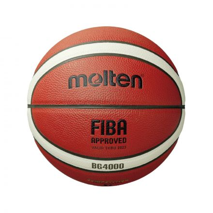 Molten BG4000 Composite Leather Basketball