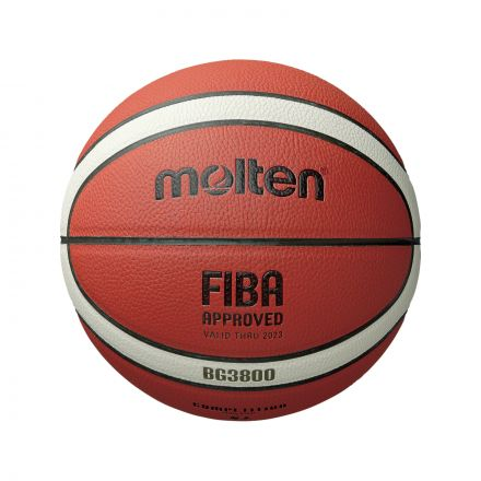Molten BG3800 Composite Leather Basketball