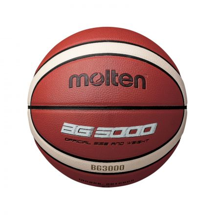 Molten BG3000 Synthetic Leather Basketball