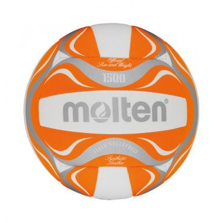 Molten BV1500-OR Beach Volleyball