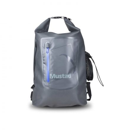Mustad MB010 Dry Backpack 30L