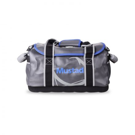 Mustad Boat Bag - Grey/Blue