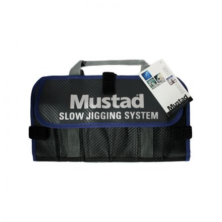 Mustad MB021 Jig Pouch