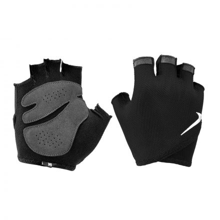 Nike Women's Gym Essential Fit Gloves - Black/White