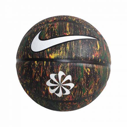 Nike Revival Basketball - Black/Multicolour