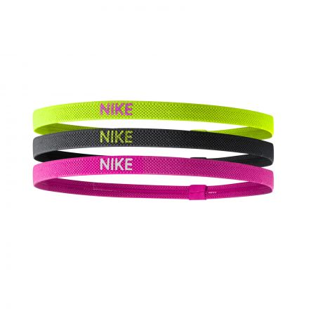 Nike Elastic Hair Bands