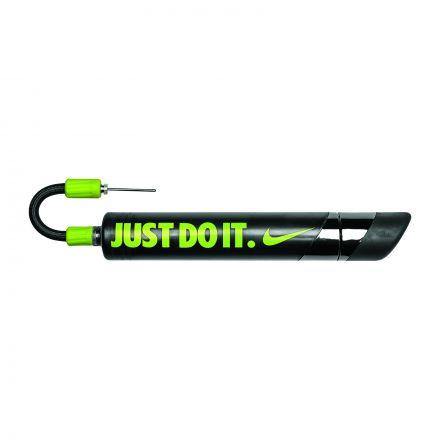 Nike Ball Pump Hyperspeed - Black/Black/Volt