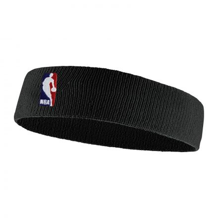 Nike Headband NBA - Black/Black