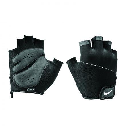 Nike Women's Gym Elemental Fit Gloves - Black/White