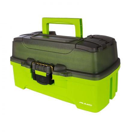 Plano 6211 One Tray Tackle Box