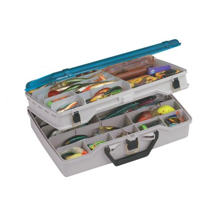 Plano 115503 Two Level Satchel Tackle Box