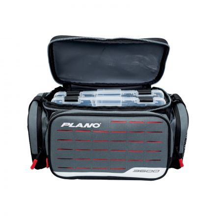 Plano 3600 Weekend Series Tackle Case