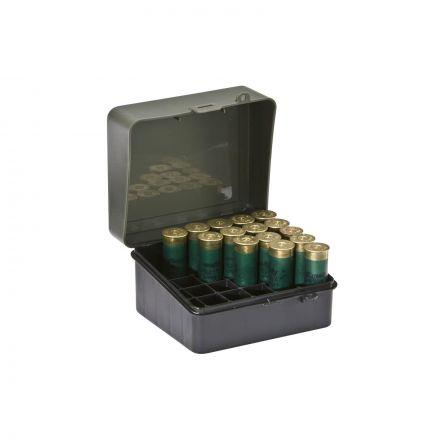 Plano 121701 Shot Shell Case - 12 & 16 Gauge