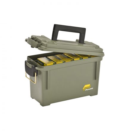 Plano 131200 Field Box Green