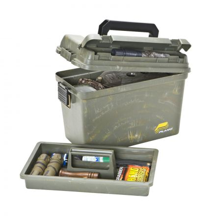 Plano 161200 Deep Field Box Camo 6""