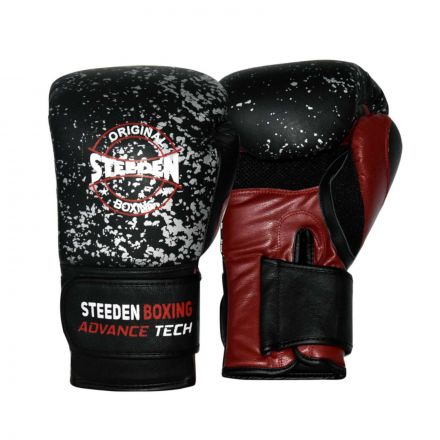 Steeden Elite Leather Sparring Glove