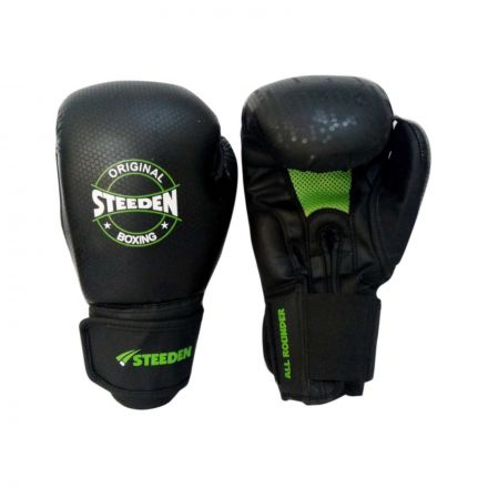 Steeden All Rounder PU Boxing Glove