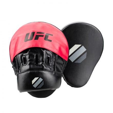 UFC Contender Short Curved Focus Mitt
