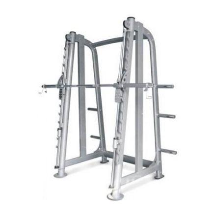 York Weight Balanced Smith Machine
